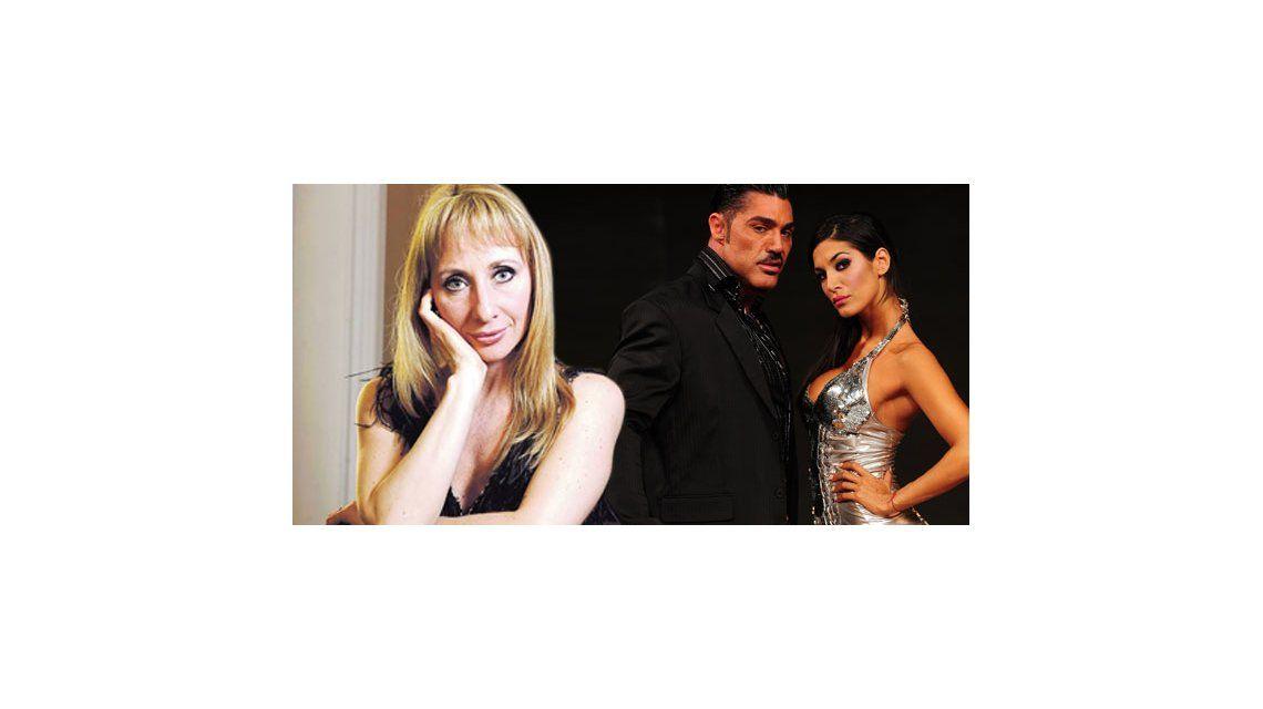 Exclusivo - El jurado de hoy: Eleonora Cassano se suma a Fort y Escudero