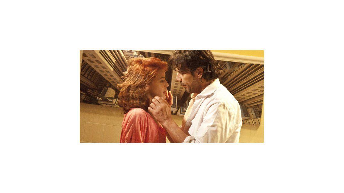 Exclusivo: Entre el 8 y el 12 de octubre, Calu y Darthés se verán por última vez en Dulce amor