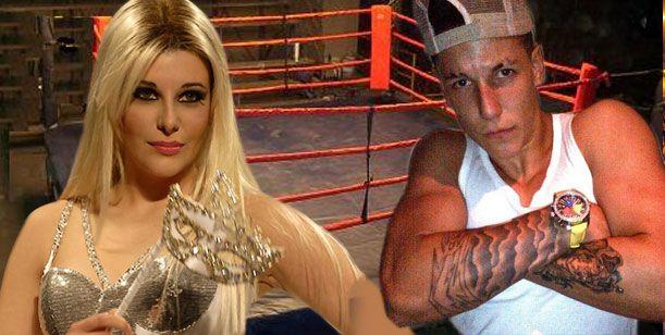 Ring mediático para los hermanos Caniggia: Alexander gana por K.O