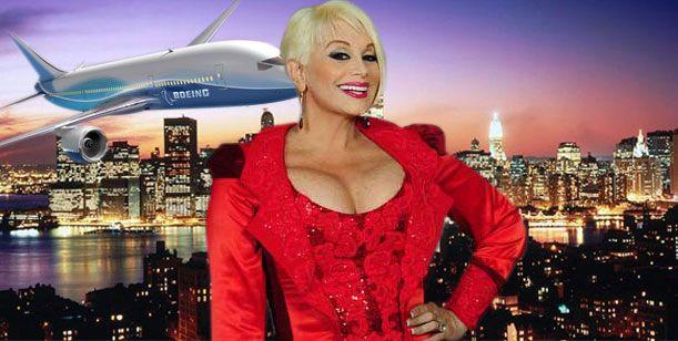 Exclusivo: Carmen Barbieri se fue a Nueva York y toma distancia del caso Paleo
