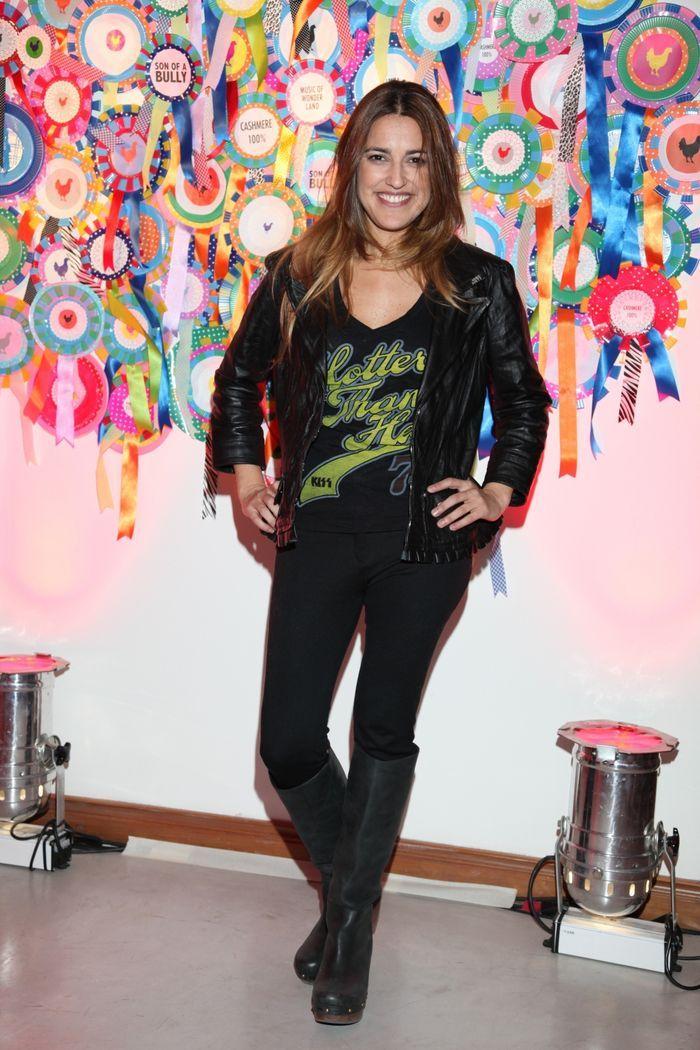 Los motivos de la separación de Maju Lozano de su marido Julián Verdé