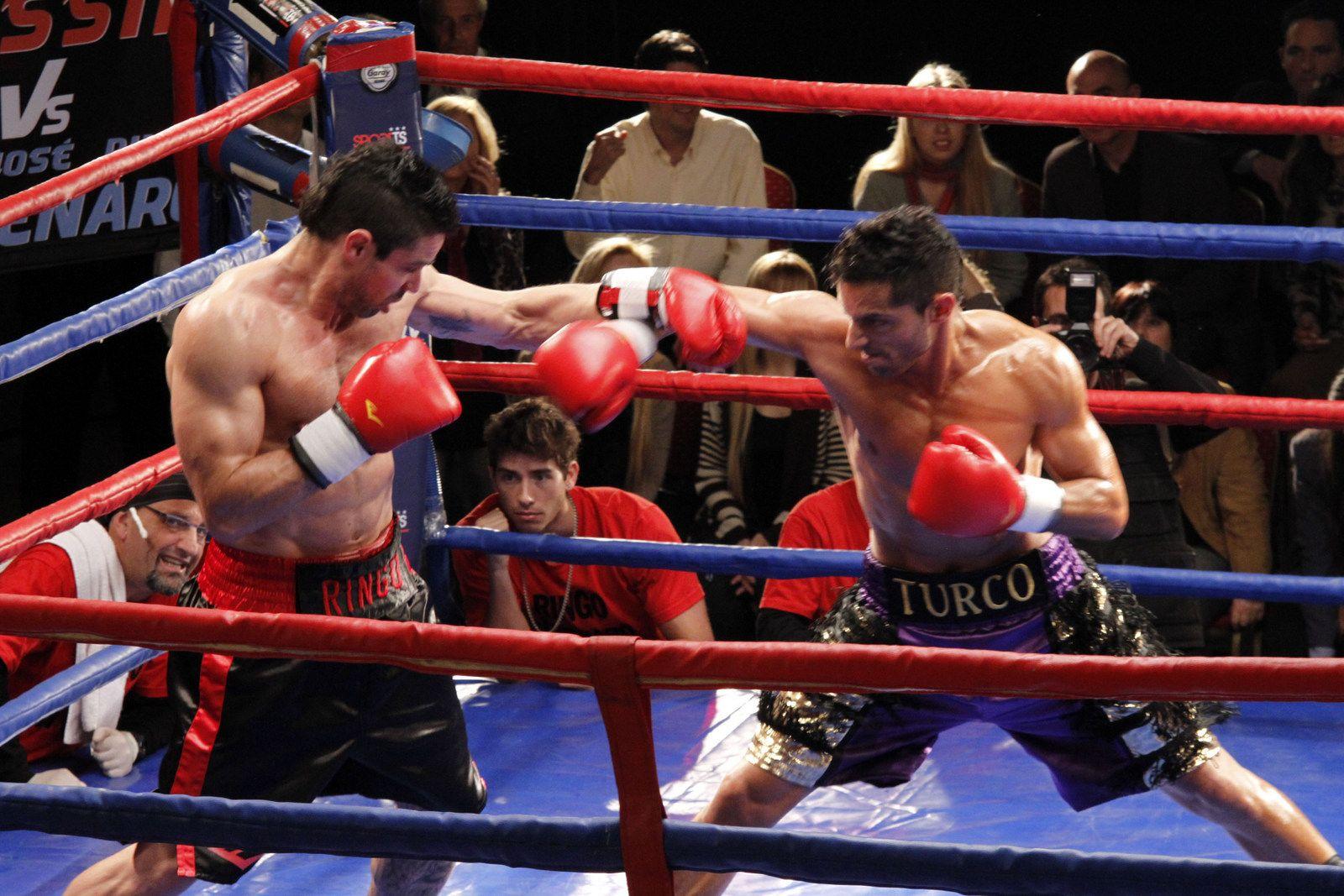 Sos mi hombre se mete de lleno en la fiebre por el boxeo