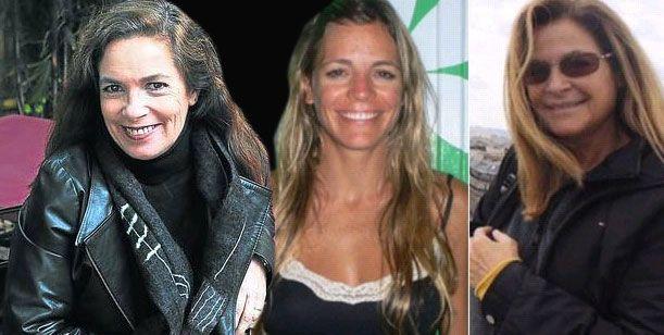 """Sandra Mihanovich sobre su pareja: """"Ella siempre estuvo conmigo, pero ahora la ven"""""""