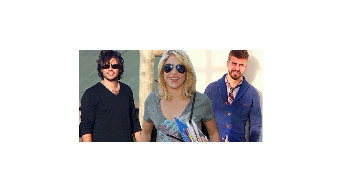 Buenas y malas noticias para Shakira