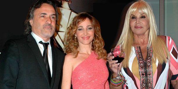 Vero Lozano, sincera: Corcho, estando conmigo, también es el novio de Susana