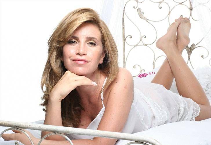 Florencia Peña, la elegida de canal Trece