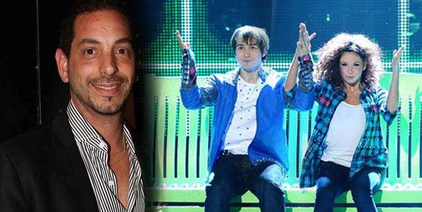 Exclusivo: El productor de Flavio Mendoza prepara un formato de baile para Telefe