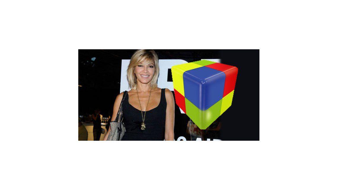 Exclusivo: Catherine Fulop conduciría un ciclo, en las mañanas de América en 2013
