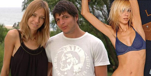En polémico fallo acusan a la ex de Tomás Costantini por desfilar en ropa interior