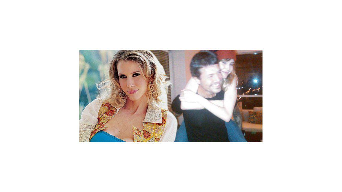 Guillermina Valdés: Con Marcelo teníamos diferentes miradas de la pareja