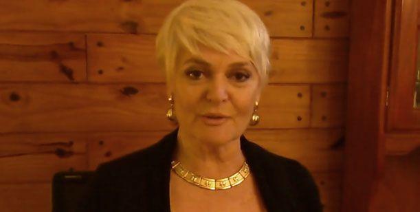 Claudia Lapacó aclara sus dichos sobre Mirtha Legrand, y culpa a la prensa