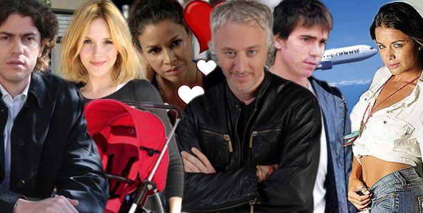 Corazón corazón II: Romances confirmados y cigüeña para tener el día en paz