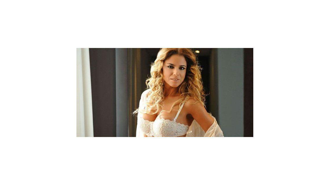 Exclusivo: Marina Calabró, tentada con dos propuestas para ser vedette en 2013