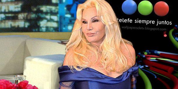 Susana Giménez está furiosa por el desdoblamiento de su programa