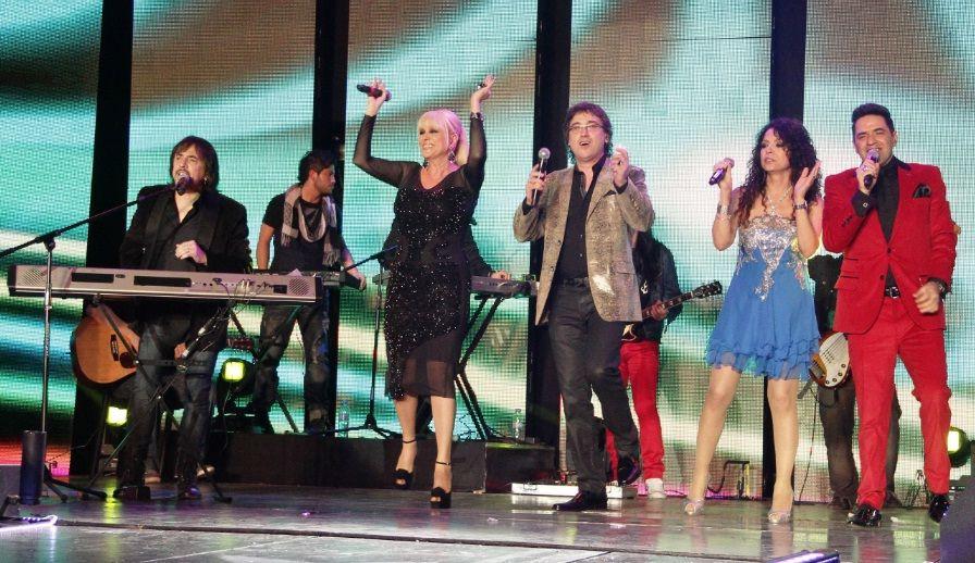 Terminó Soñando por Cantar con el jurado estrenando canción junto a Iúdica