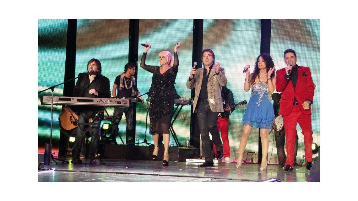Los ratings de la noche del viernes: Soñando por Cantar 12.4; Brigada A 10.8