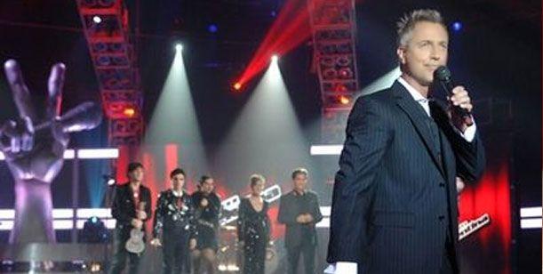 La noche del domingo, La Voz Argentina lideró en la segunda noche de la tele