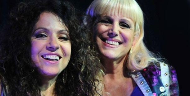 Valeria y Patricia: En nuestro programa canta el pueblo, en los otros realitys no