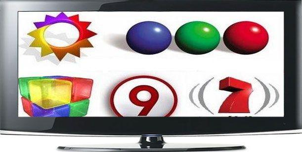 Los números del domingo, Cine Telefe arriba con 12 puntos