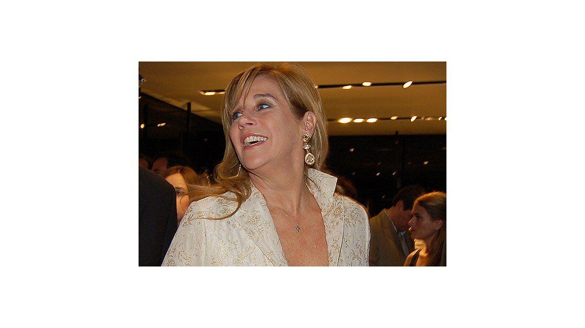 Marcela Tinayre, y un confuso episodio en la embajada de EEUU: A mí no me jodan
