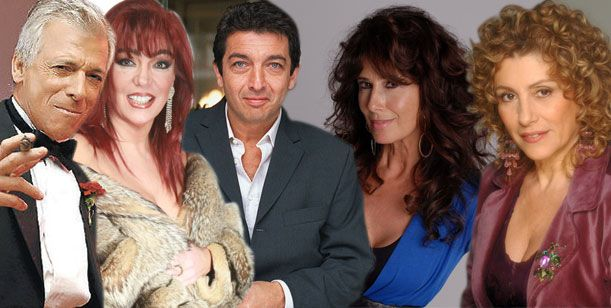 El pasado casi porno de famosos actores argentinos for Chimentos de famosos argentinos