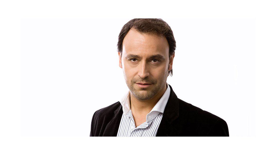 Gerardo Sofovich, ¿cuñado de Nazarena Vélez? Por qué NO