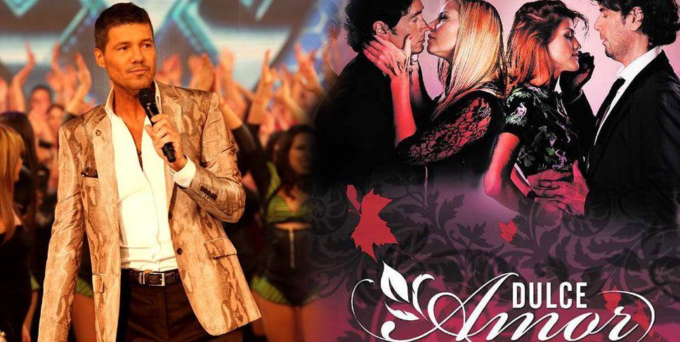 Noche de tv: Primero Graduados, Tinelli segundo y Dulce amor tercero