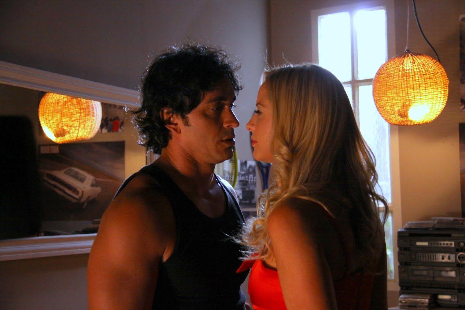 Llega el momento más esperado en Dulce amor: el reencuentro de Marcos y Victoria