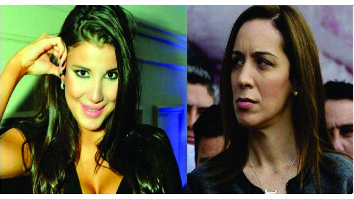 Andrea Rincón vs. Vidal