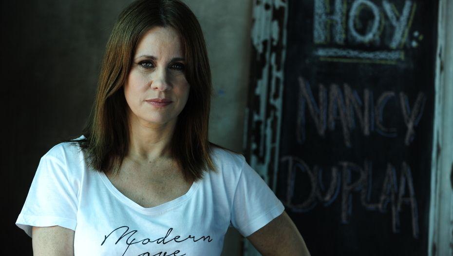 Nancy Dupláa comparó la represión en Pepsico con La Leona