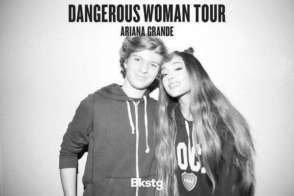 Ariana Grande es de Boca Juniors