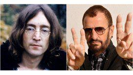 El baterista de Los Beatles, Ringo Starr, cumple 77 años