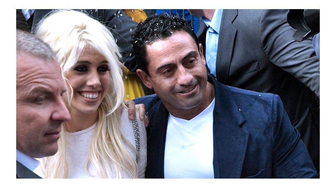 Comenzó el juicio contra Carlos Colosimo, el tío de Wanda acusado de abuso de menores