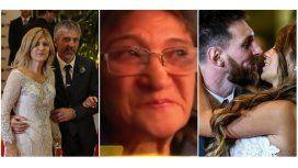 Escándalo en la familia Messi: acusaciones cruzadas entre una tía y la hermana