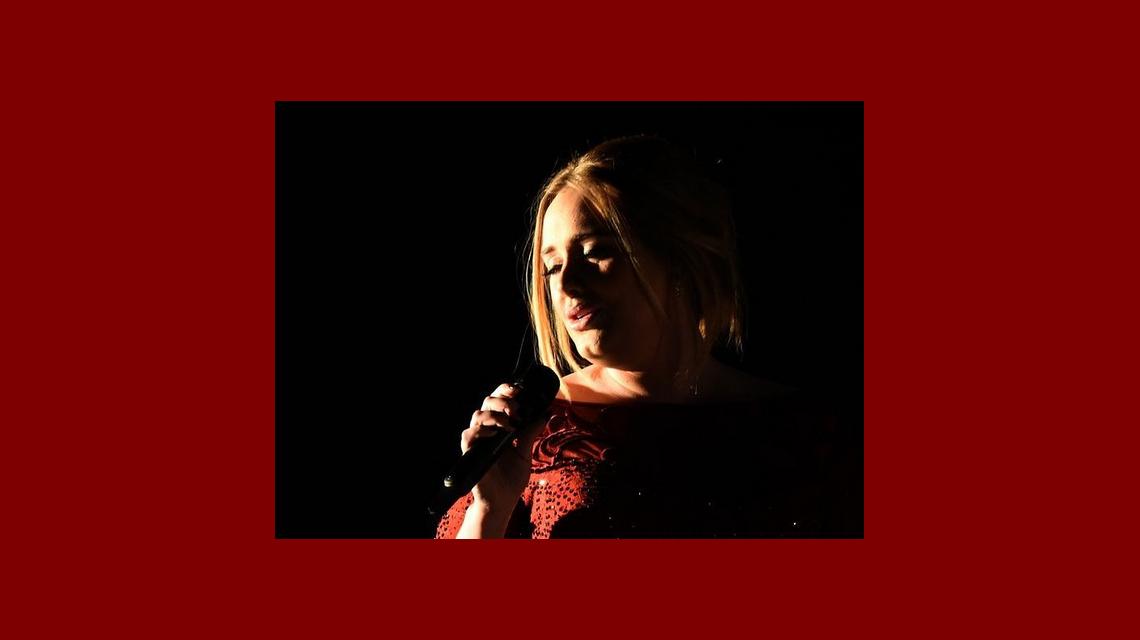 Adele tuvo que cancelar dos shows en Londres por problemas de salud