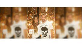 Messi y Antonella se casan