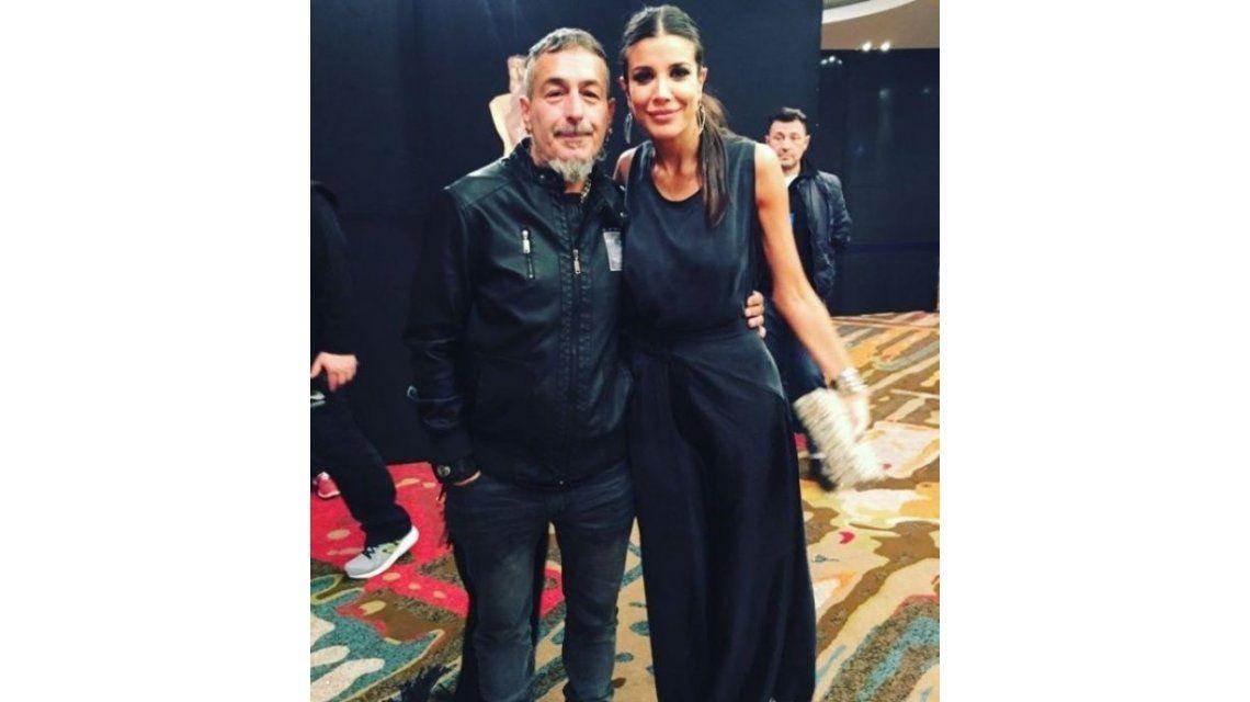 El Mono de Kapanga habló de su romance con Andrea Rincón