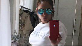 El retoque digital de Jennifer Lopez