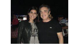 Cecilia Milone y Nito Artaza se casan el 25 de junio en Corrientes.