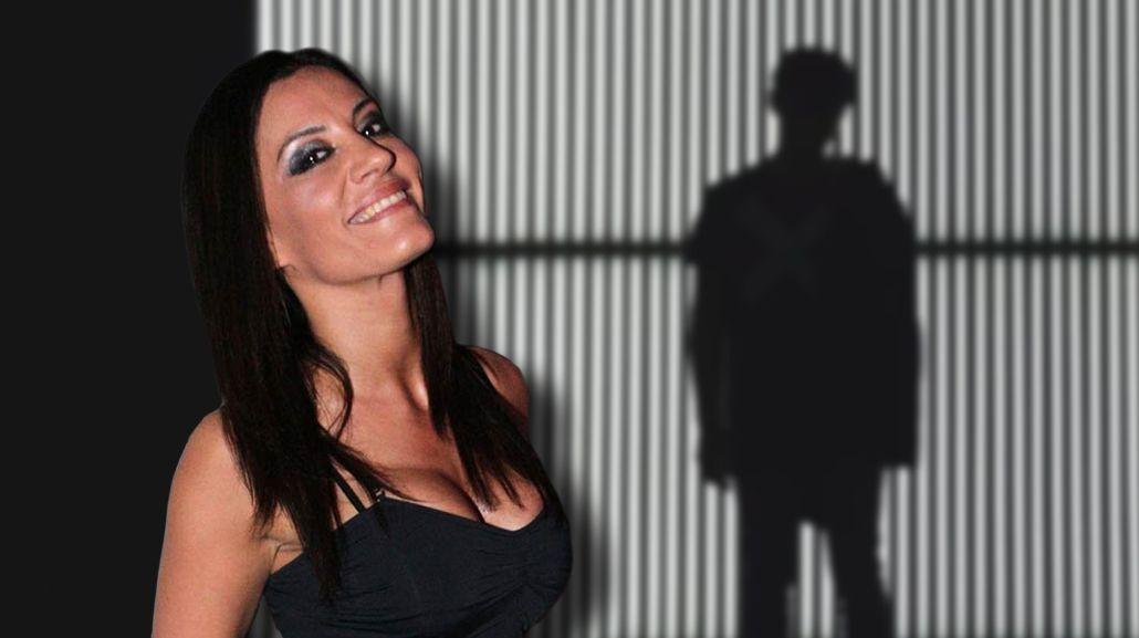 Natacha Jaitt escrachó a David Kavlin
