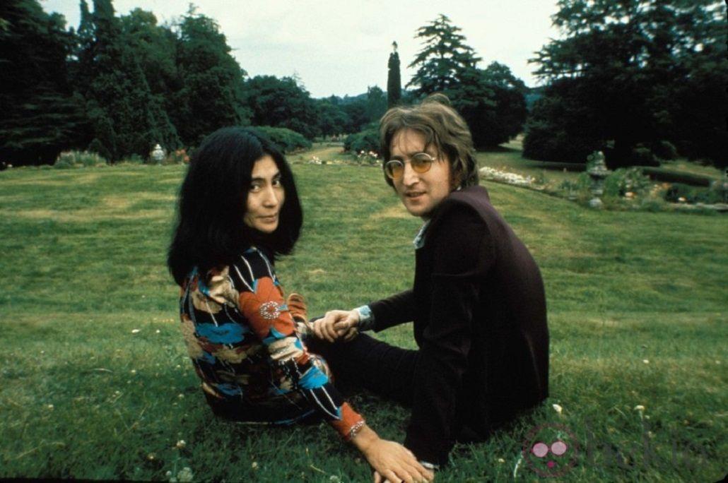 Yoko Ono fue reconocida como coautora de Imagine