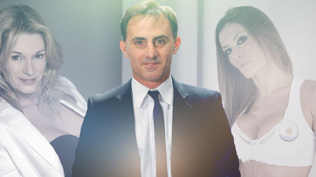 La cronología del escándalo de los Latorre