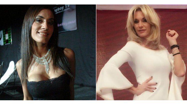 Natacha Jaitt vs Yanina Latorre