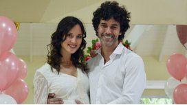El baby shower de Camila Cavallo, la novia de Mariano Martínez