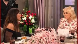 Moria: Yo creo que muchos hombres gustan de Cristina