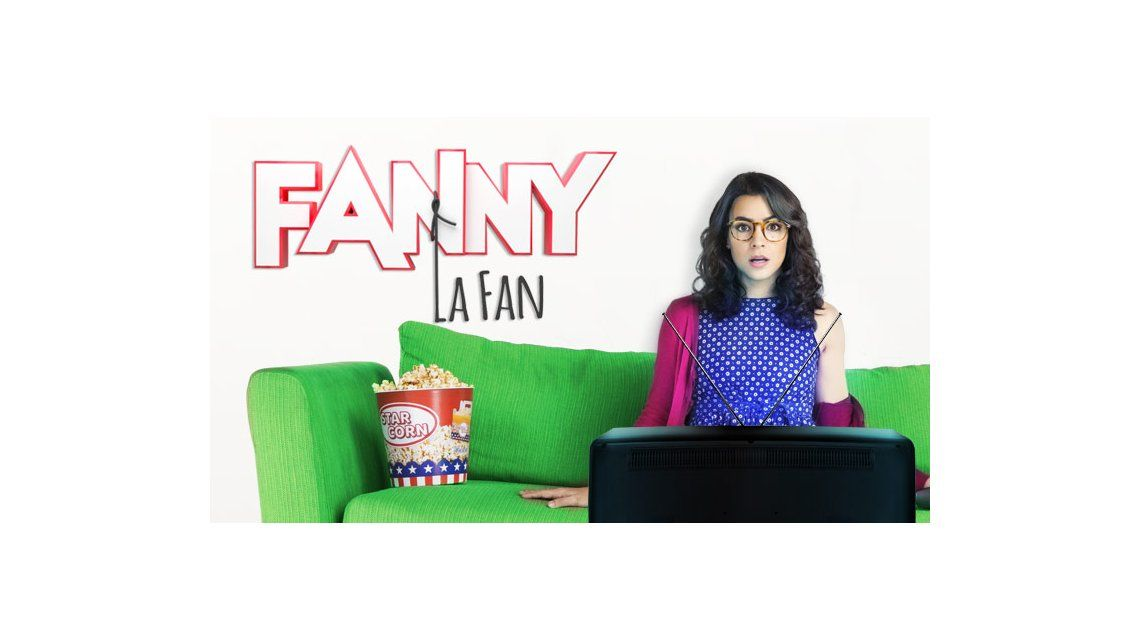 Agustina Cherri es Fanny