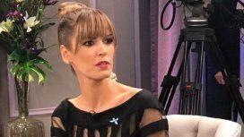 Preocupación por la delgadez de Viviana Canosa