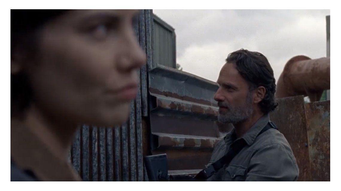 El adelanto de la 8va temporada de The Walking Dead