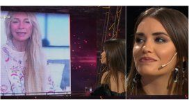 El profundo mensaje de Cris Morena que emocionó a Lali: Vinimos juntas como...