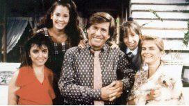 Las actrices acompañaron a Nancy Anka en su debut teatral de la obra Mujeres irreversibles